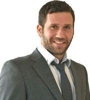 גיל שלוביץשותף בכיר ומנהל המחלקה המסחרית